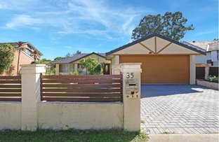 Picture of 35 Smith Street, Kingswood NSW 2747