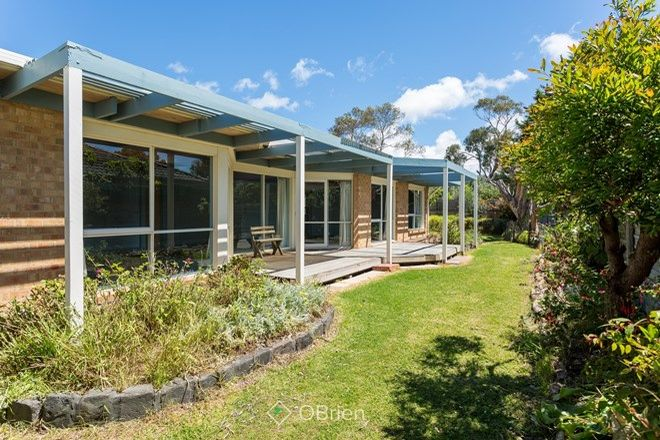 Picture of 30 Lugano Avenue, DROMANA VIC 3936