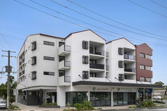 Picture of 15/62 Shottery Street, YERONGA QLD 4104