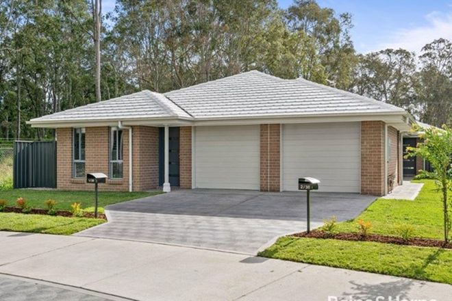 Picture of 1/38 Thorncliffe Avenue, THORNTON NSW 2322