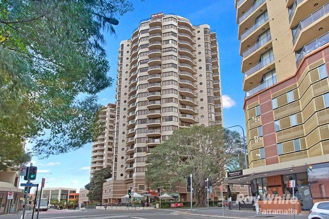 Picture of 215/13-15 Hassall Street, PARRAMATTA NSW 2150