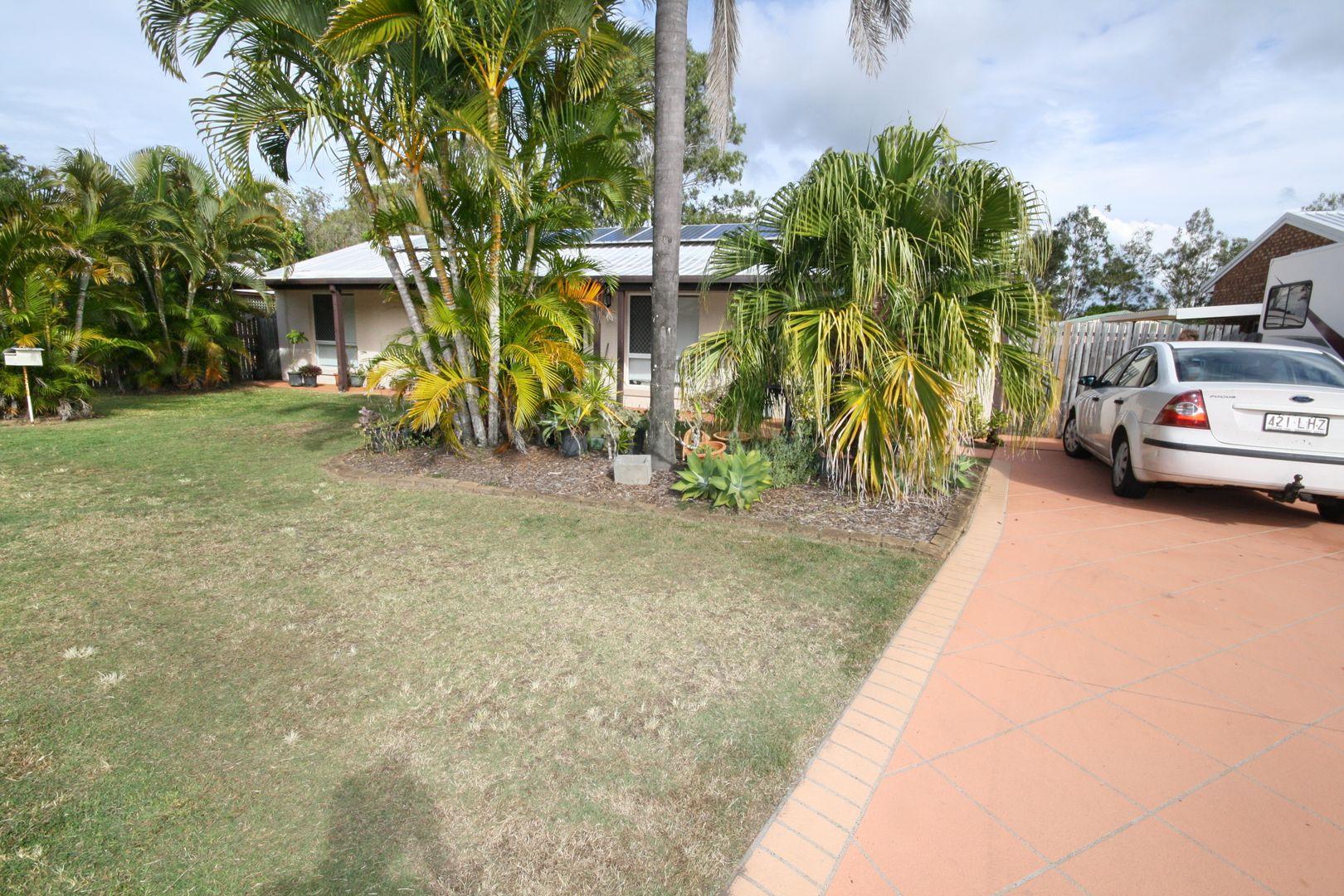 47 Honeysuckle Ave, Kawungan QLD 4655, Image 0