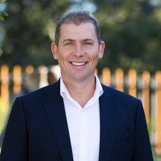 Peter Gordon, Sales representative