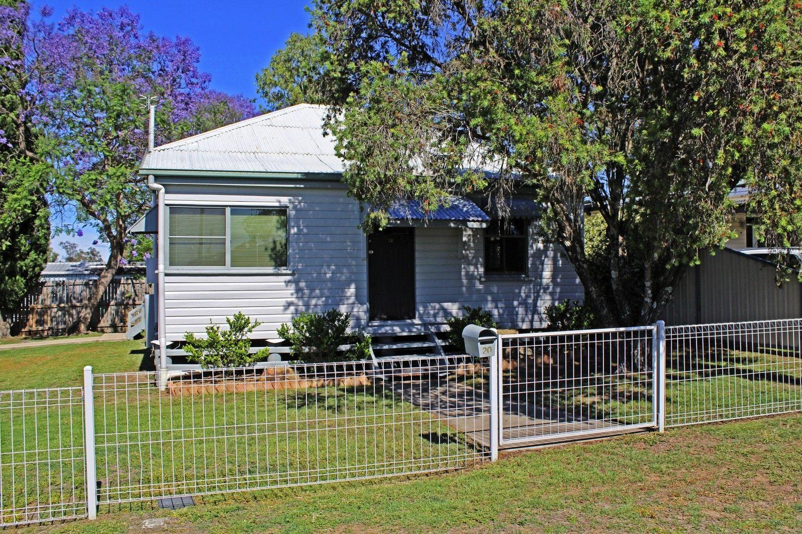 20 George St, Warwick QLD 4370, Image 0