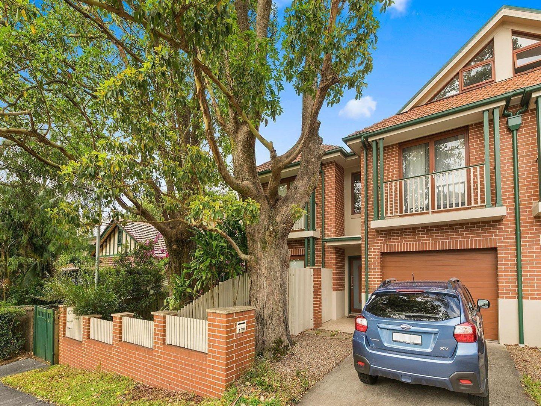 1/10A Mabel Street, Hurstville NSW 2220, Image 1
