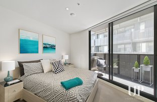 Picture of 1603/243 Franklin Street, Melbourne VIC 3000