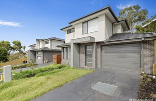 Picture of 3/244 Thompsons Road, Templestowe Lower VIC 3107