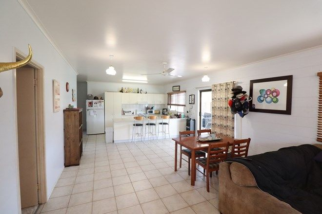 Picture of 41 Topton Street, ALVA QLD 4807