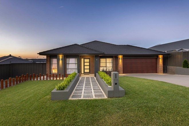 Picture of 5 Aurora Circuit, MEADOWS SA 5201