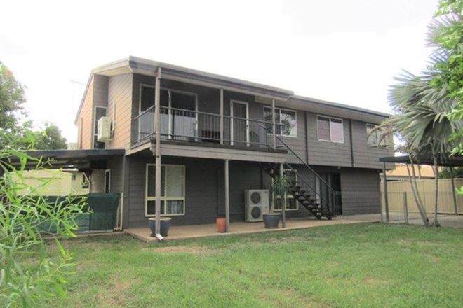 Picture of 34 Lawless Street, BLACKWATER QLD 4717