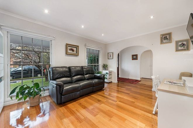 Picture of 8 Kubis Crescent, DINGLEY VILLAGE VIC 3172