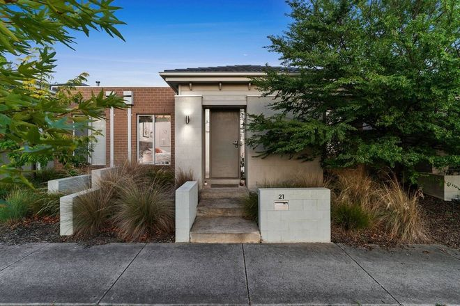 Picture of 21 Bannister Street, ALFREDTON VIC 3350