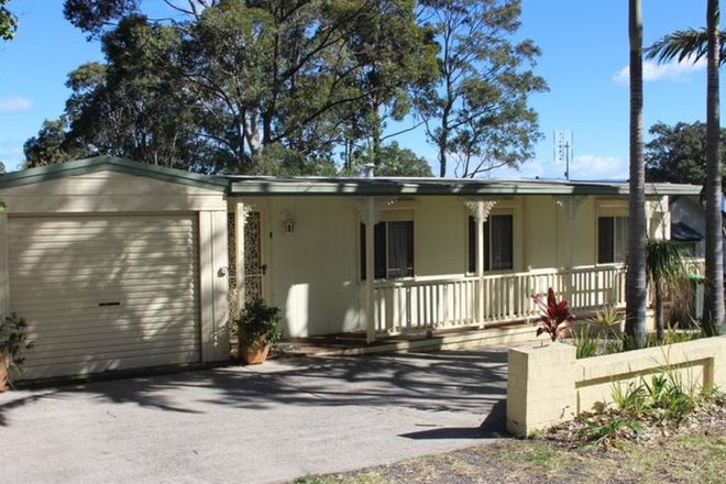Picture of 484 Beach Road, SUNSHINE BAY NSW 2536