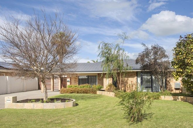 Picture of 74 Bignell Drive, WEST BUSSELTON WA 6280