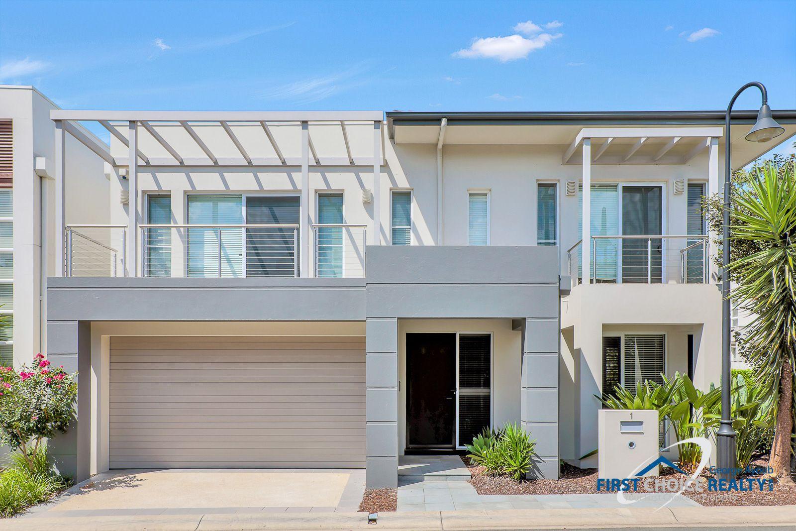 1 Waterstone  Crescent, Bella Vista NSW 2153, Image 0