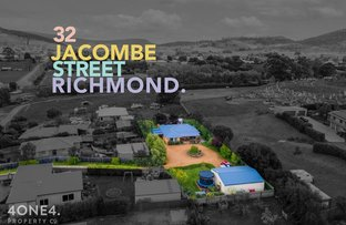 Picture of 32 Jacombe Street, Richmond TAS 7025