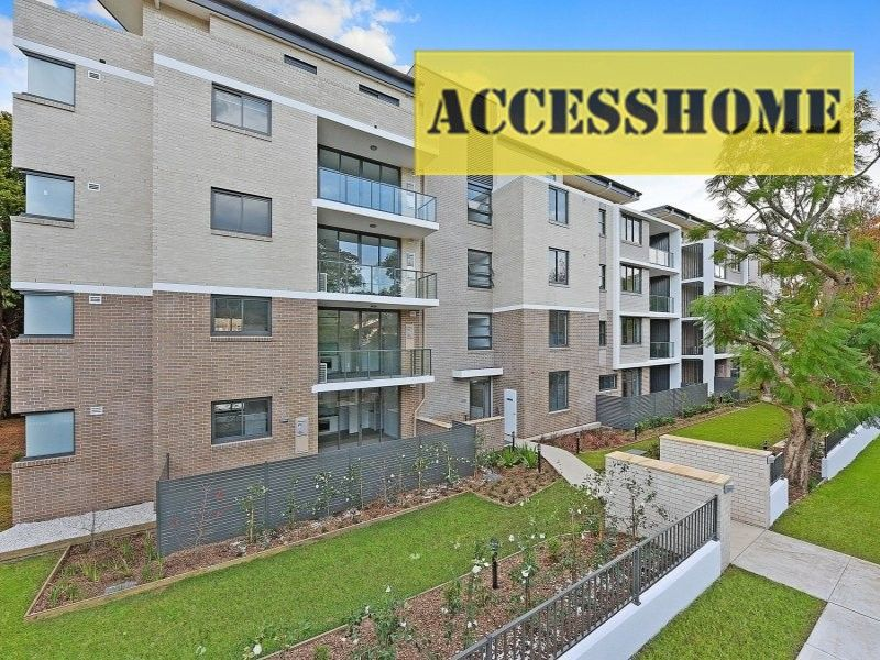 29/31-33 Millewa Ave, Wahroonga NSW 2076, Image 1