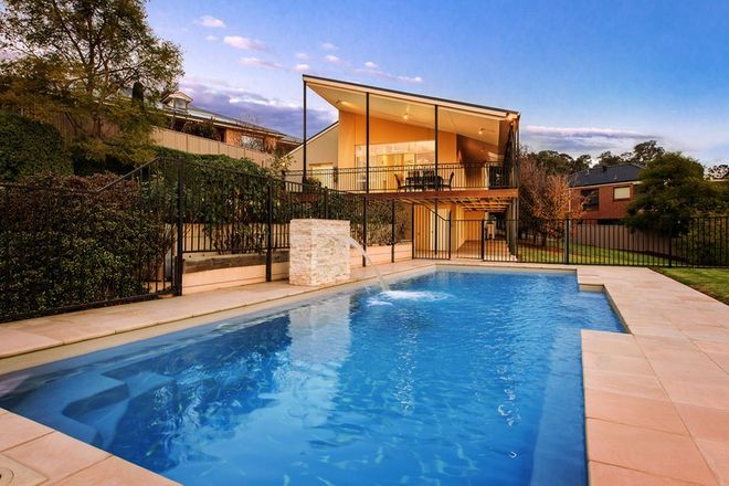 Picture of 3 All Saints Court, WODONGA VIC 3690