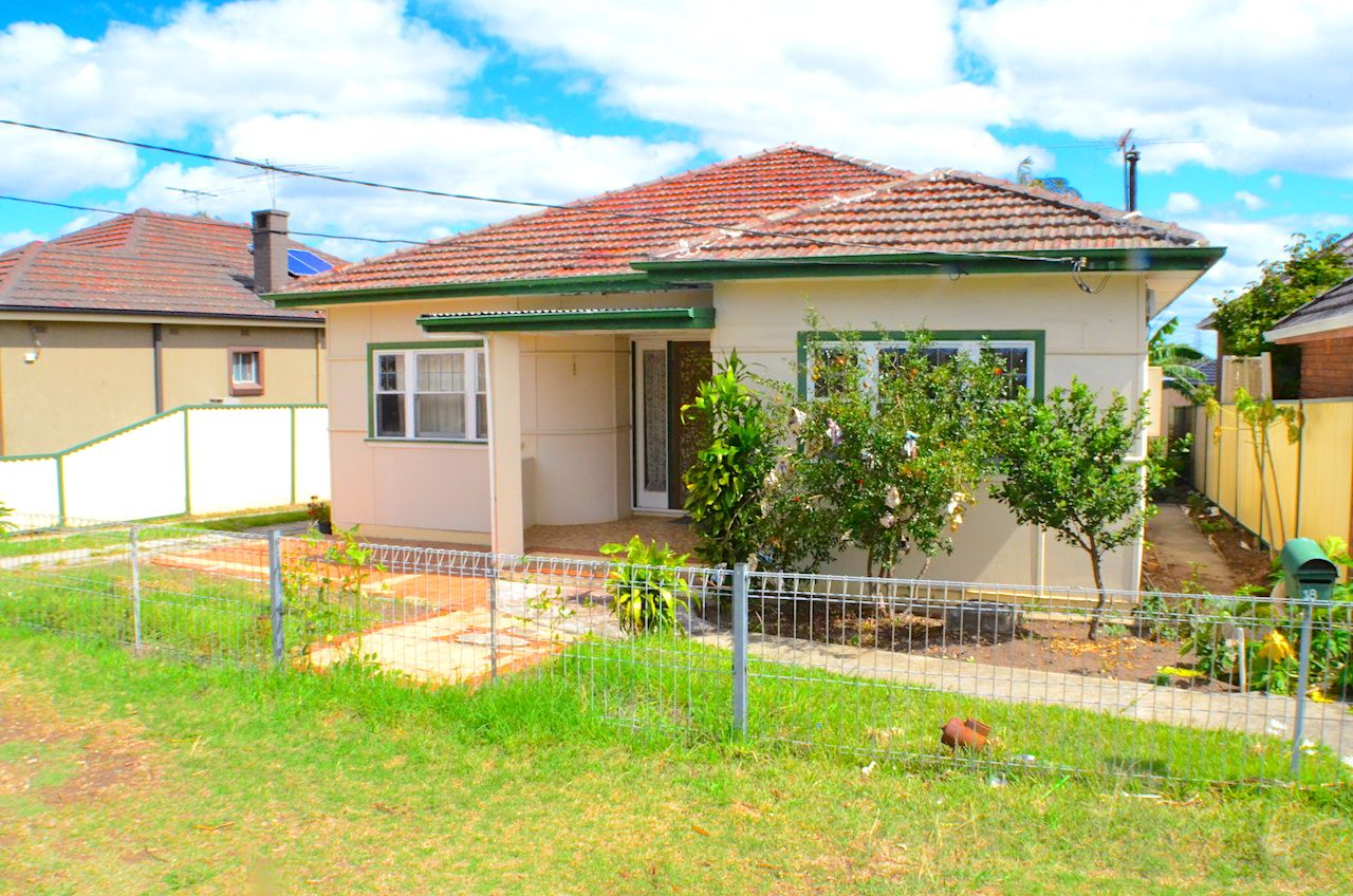 18 Yarren Street , Punchbowl NSW 2196, Image 0