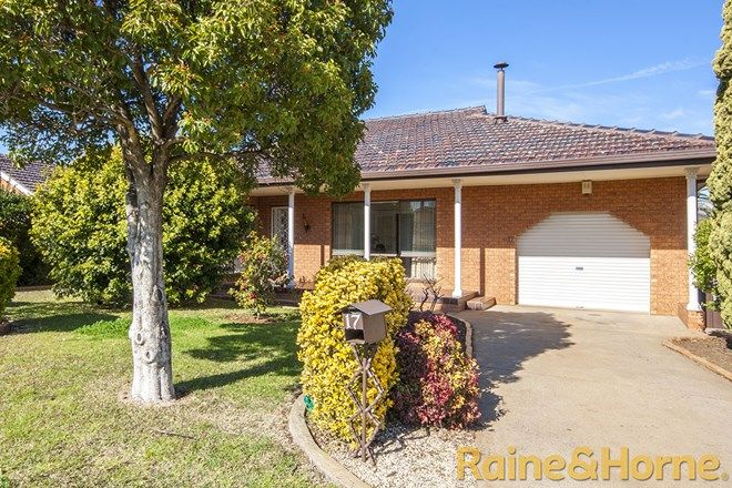 Picture of 17 Moonah Street, DUBBO NSW 2830
