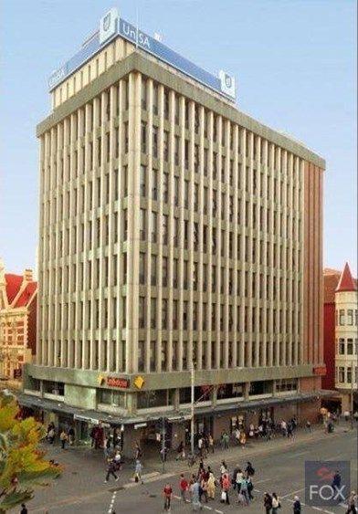 306/160 Rundle Mall, Adelaide SA 5000, Image 0
