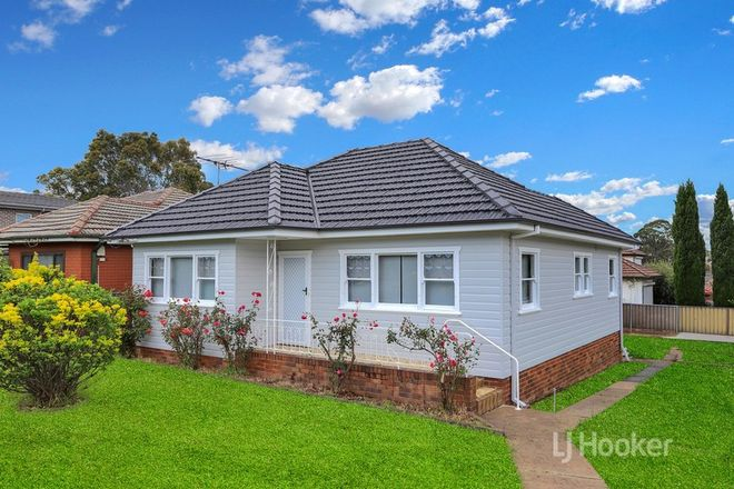 Picture of 51 Walters Road, BLACKTOWN NSW 2148