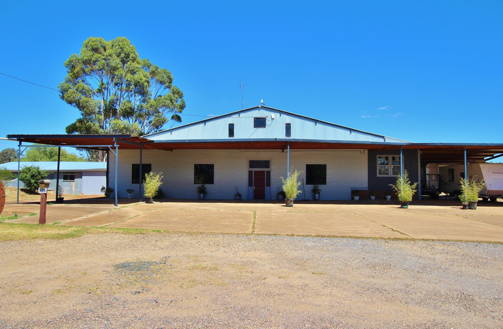 105 Horseferry Road Wirrimah via, Young NSW 2594, Image 0