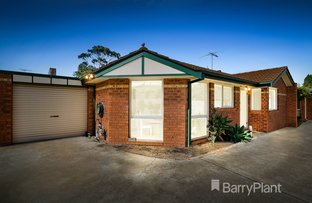 Picture of 3/6 Sutherland Street, Coburg VIC 3058