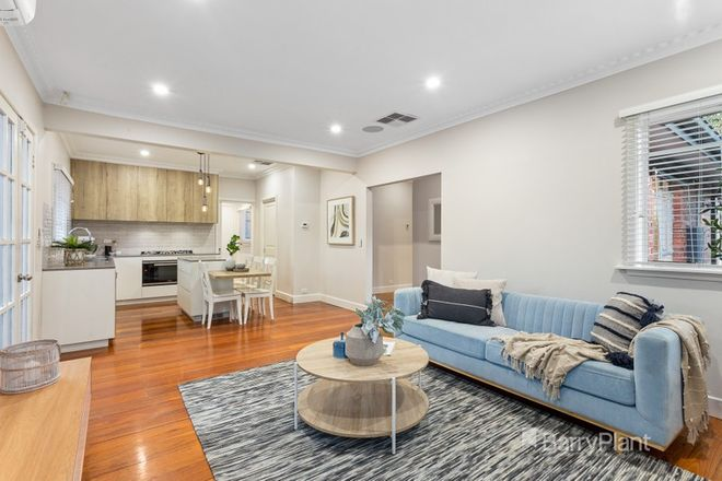 Picture of 7a Booth Street, PARKDALE VIC 3195