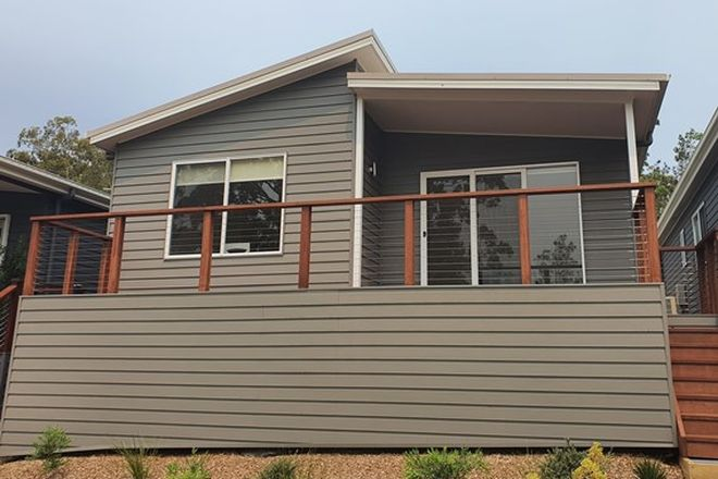 Picture of 53/132 Findlay Avenue, CHAIN VALLEY BAY NSW 2259