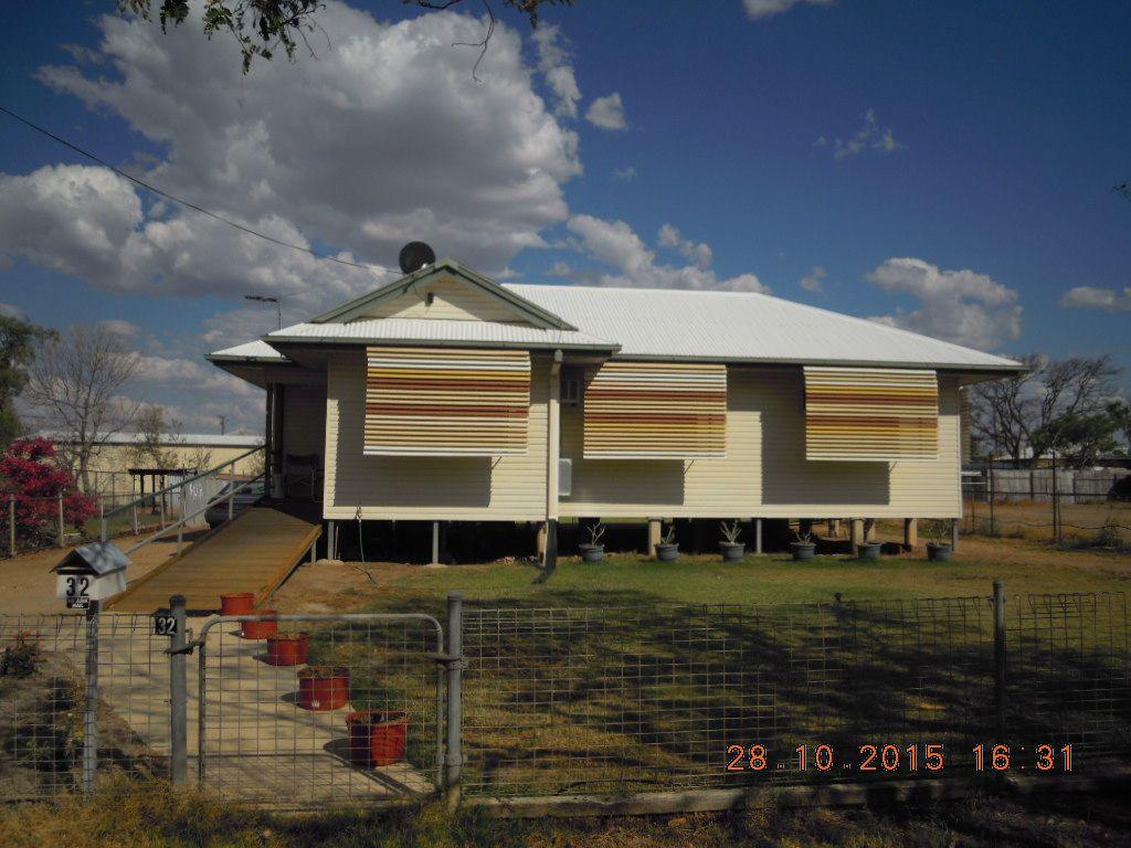 Hughenden QLD 4821, Image 0