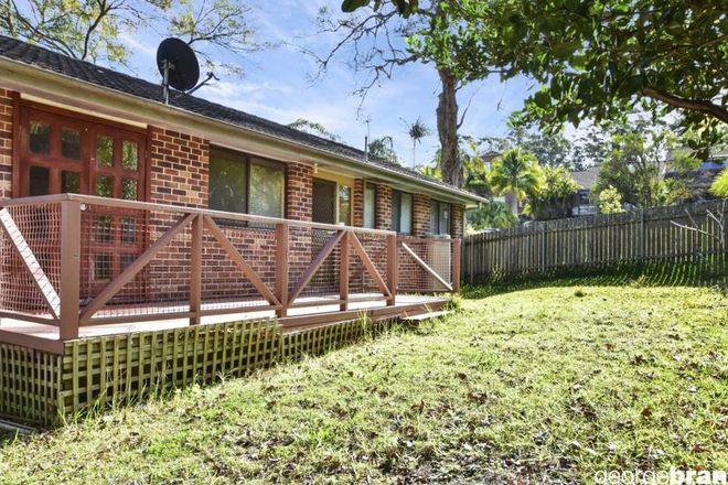 Picture of 81 Scaysbrook Drive, KINCUMBER NSW 2251