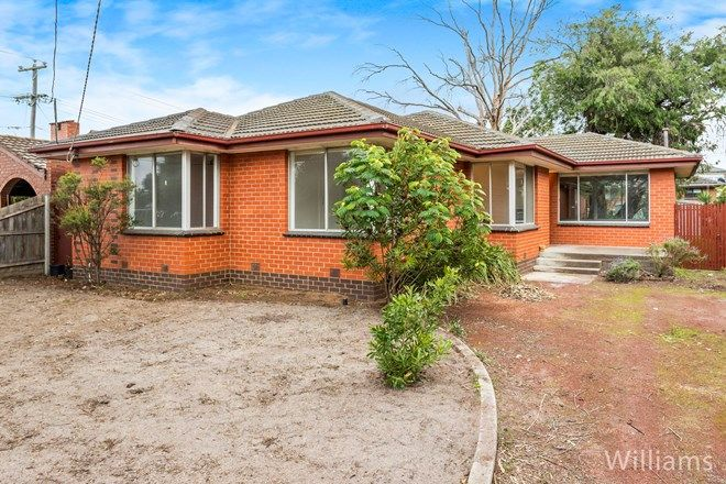Picture of 41 Somers Parade, ALTONA VIC 3018