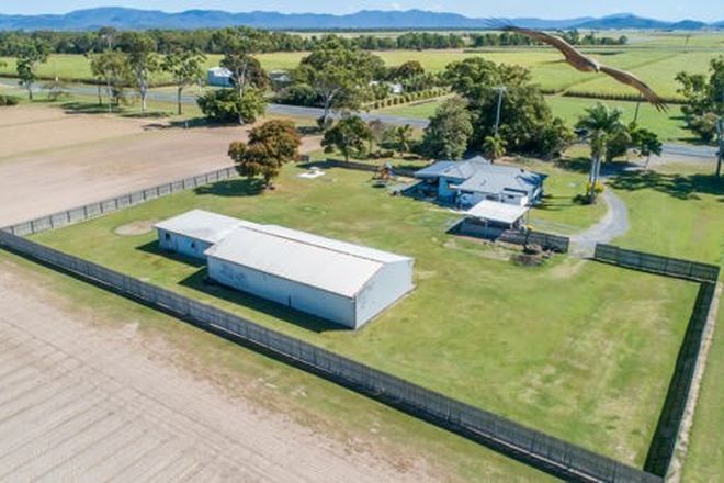 Picture of 93276 Bruce Highway, CHELONA QLD 4740