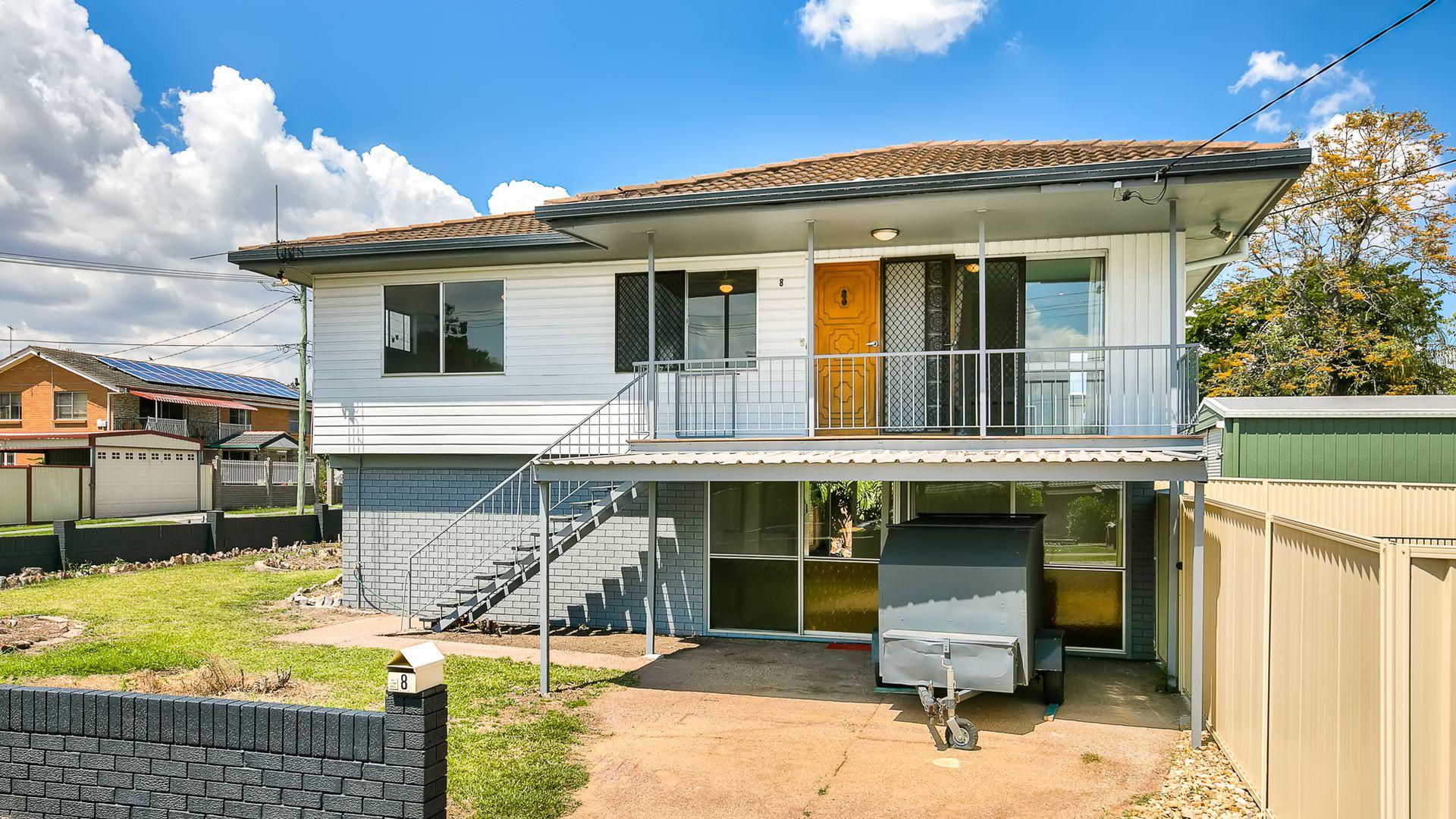 8 Woodrose Street, Kingston QLD 4114, Image 1