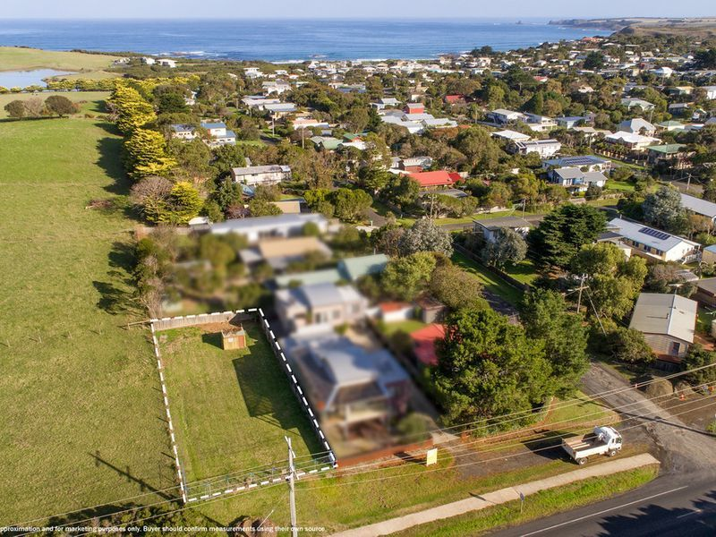 115 Back Beach Road, Smiths Beach VIC 3922, Image 0