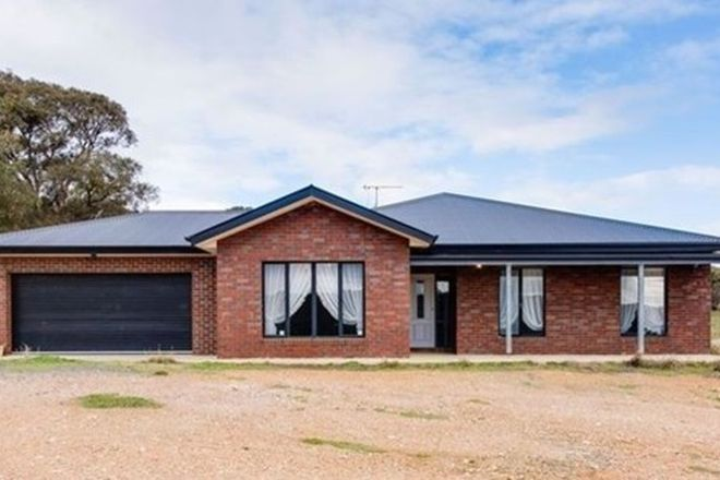 Picture of 3225 Sunraysia Highway, LEXTON VIC 3352