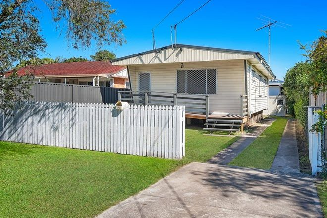 Picture of 95 Dover Road, REDCLIFFE QLD 4020