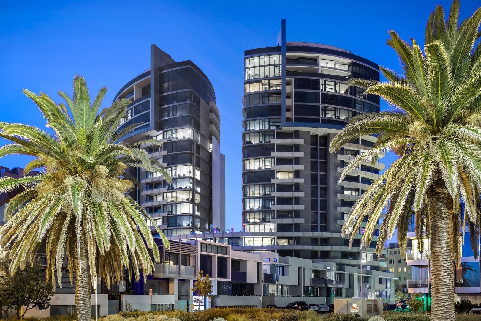 46/85 Rouse Street, Port Melbourne VIC 3207, Image 0