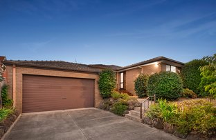 Picture of 10 Red Plum Place, Doncaster East VIC 3109