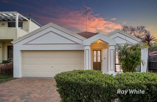 Picture of 24 Fraser Avenue, Kellyville NSW 2155
