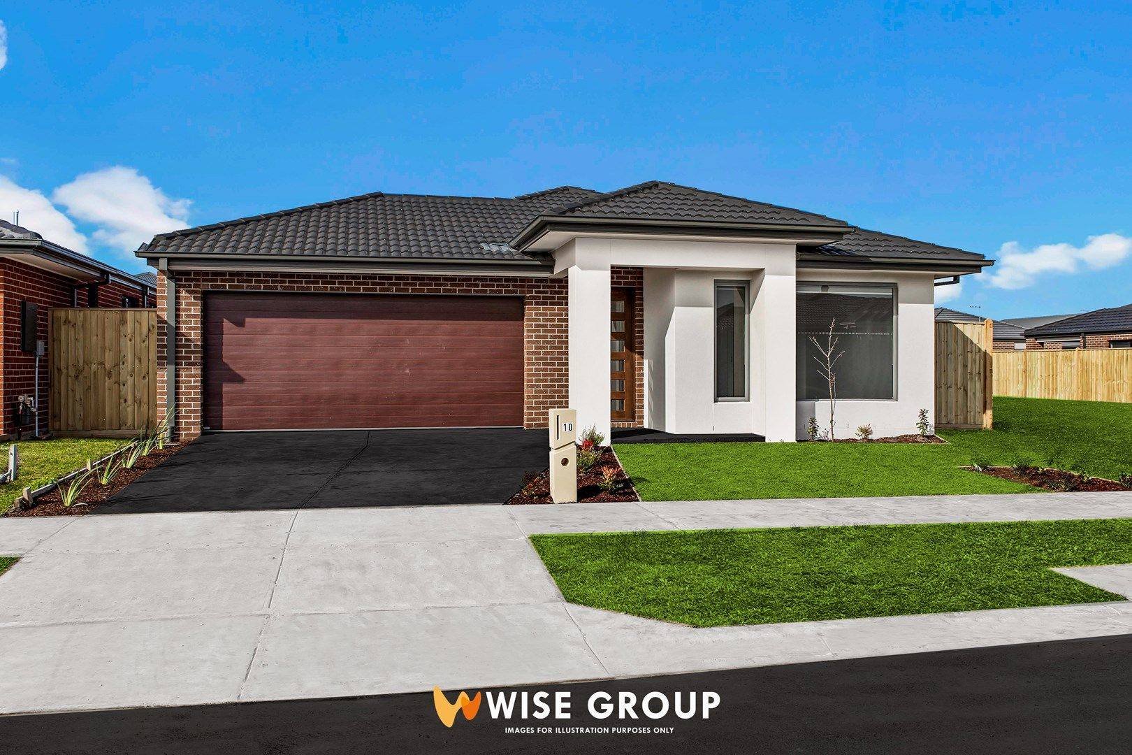 9 Colonnade Street, Clyde North VIC 3978, Image 0