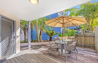 Picture of Unit 6/6 Beerburrum Street, Dicky Beach QLD 4551