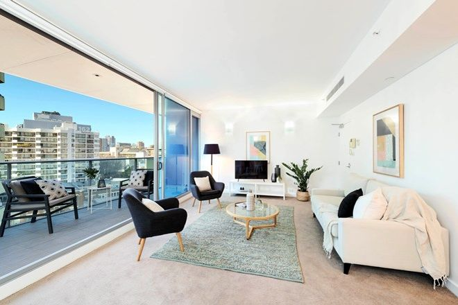 Picture of 1001/29 Commonwealth Street, SYDNEY NSW 2000