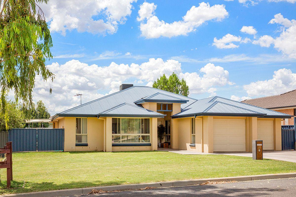 20 Tallowwood Drive, Gunnedah NSW 2380, Image 0