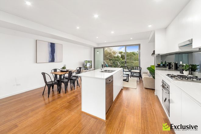 603/19-23 Short Street, HOMEBUSH NSW 2140
