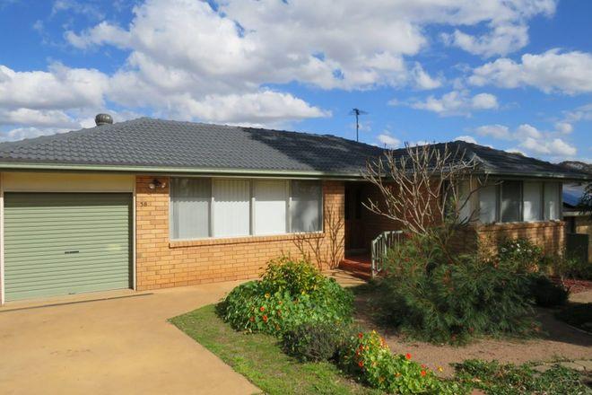 Picture of 58 Campbellfield Avenue, BRADBURY NSW 2560