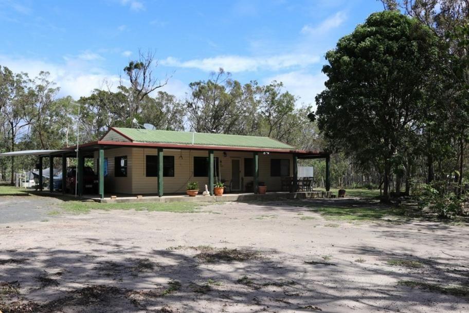 3008 Maryborough Hervey Bay Road, Sunshine Acres QLD 4655, Image 0