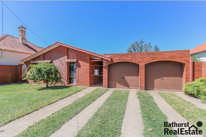 Picture of 198 Rankin Street, BATHURST NSW 2795