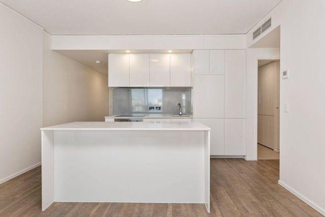 Picture of 1508/510 St Pauls Terrace, BOWEN HILLS QLD 4006